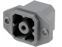 G30E3M-GR Connector square Series