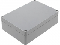 G313 Enclosure multipurpose X121mm