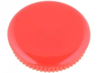 G333.662 Cap Colour red Mounting