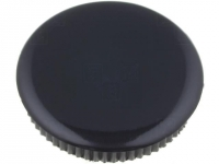 G333.663 Cap Colour black Mounting