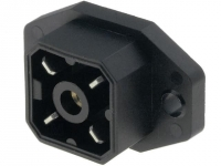 G4A5M-SW Connector square Series G