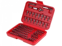 GT-050 Set screwdriver bits 100pcs