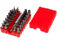 GT-113 Set screwdriver bits 33pcs