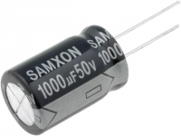 2x GT1000/50 Capacitor