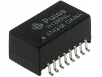 H1260NL Transformer Ethernet SMD