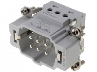 HTS-1-1103634-1 Connector HTS male