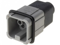 HTS-2-1103100-3 Connector HTS male
