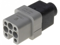 HTS-2-1103101-3 Connector HTS