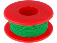 KYNAR30AWG50MGR Cable solid OFC