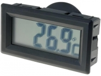 MOD-TEMP102A Panel meter LCD digit