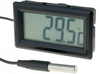 MOD-TEMP103 Panel meter LCD digit