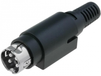 PC-MDP-402-4P Plug DC mains male