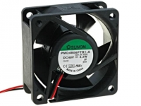 PMD4806PTB1A Fan DC axial 48VDC