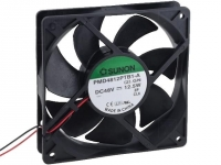 PMD4812PTB1A Fan DC axial 48VDC