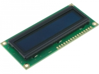 REC001602AWPP5N Display OLED