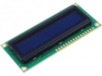 REC001602AYPP5N0 Display OLED