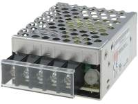 RS-15-15 Pwr sup.unit pulse 15W 15VDC 1A