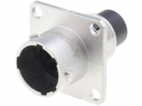 RT0W010-6PNH Connector circular male Series