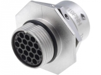 RT0W714-19PNH Connector circular male Series