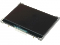 RX240128A-TIW Display LCD