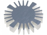 SK57710AL Heatsink for LED diodes