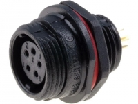 SP1312/S5 Socket Connector