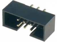 T823-106A1S100HEU Socket IDC male