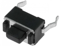 10x TACT-35N-F Microswitch 1-position