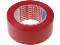 TESA-4169-50RD Braid marking red