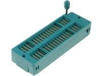TEXTOOL40-U Socket DIP ZIF PIN40