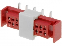 2x TMM-6-L-10-1 Connector