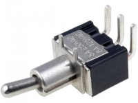TSM102C3 Switch toggle 2-position