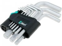 WERA.950/9SMN Set keys The set