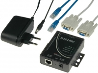 WIZ1000 Module Ethernet Interface