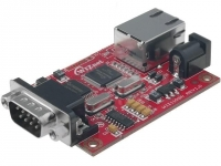 WIZ110SR Module Ethernet Interface