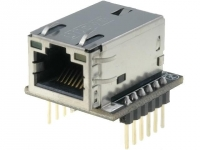 WIZ820IO Module Ethernet Interface