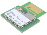WIZFI250-H Module WiFi Interface