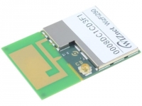 WIZFI250 Module WiFi Interface