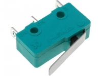 WLK-2MINI Microswitch with lever