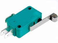 WLK-4 Microswitch with lever with