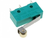 WLK-4MINI Microswitch with lever