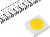 8x WW-WRD50TC-Q LED SMD 5050,PLCC6