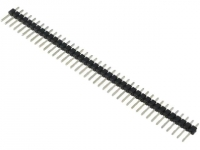 10x ZL201-40G Pin header pin