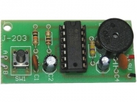ZSM-203 Circuit do-it-yourself kit