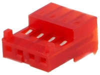 3-643813-4 Plug, TE CONNECTIVITY,