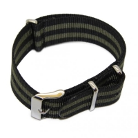 Nato Watch Strap (22mm) with