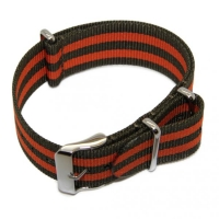 Nato Watch Strap (24mm) with