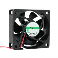 EEC0382B2-000U-A99 Fan DC axial