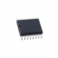 ISO1050DW IC: interface