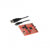 MSP-EXP430F5529LP Dev.kit: TI
